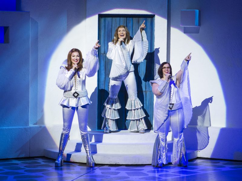 Broadway in New Orleans 2016-17 Season Concludes with Smash Hit Musical MAMMA MIA!