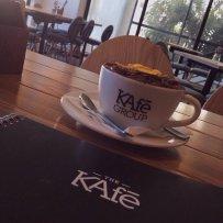 the kafe2