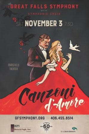 Canzoni d'Amore, November 3, 2018.jpg