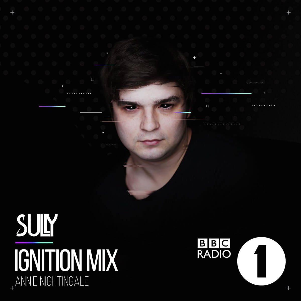 Sully Ignition Mix BBC1 Radio Annie Nightingale