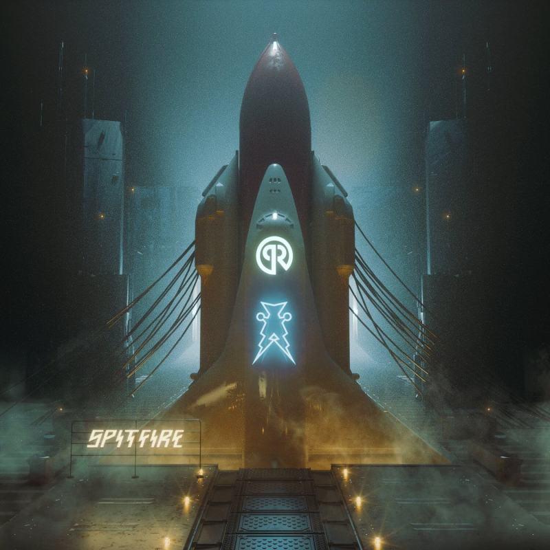 Voliik Spitfire Remix