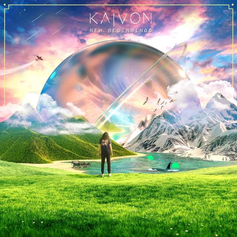 Kaivon New Beginnings