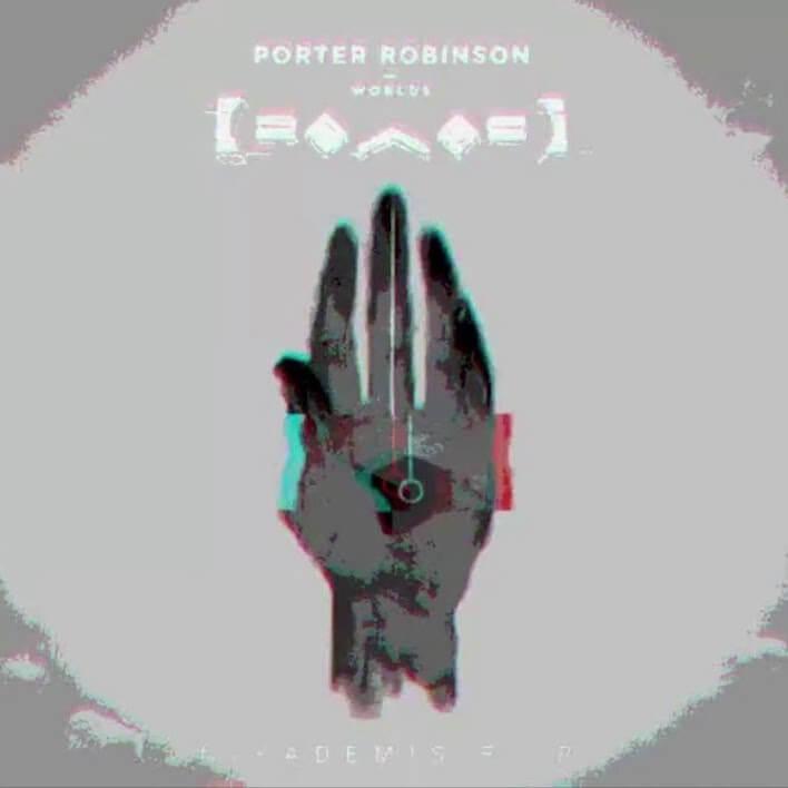 "Nikademis ""Divinity"" Porter Robinson"