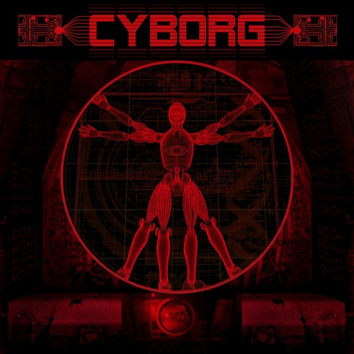 'Cyborg', the latest release from the up and coming Canadian killa Krilla, takes us on a journey to a world of robots and wonk.