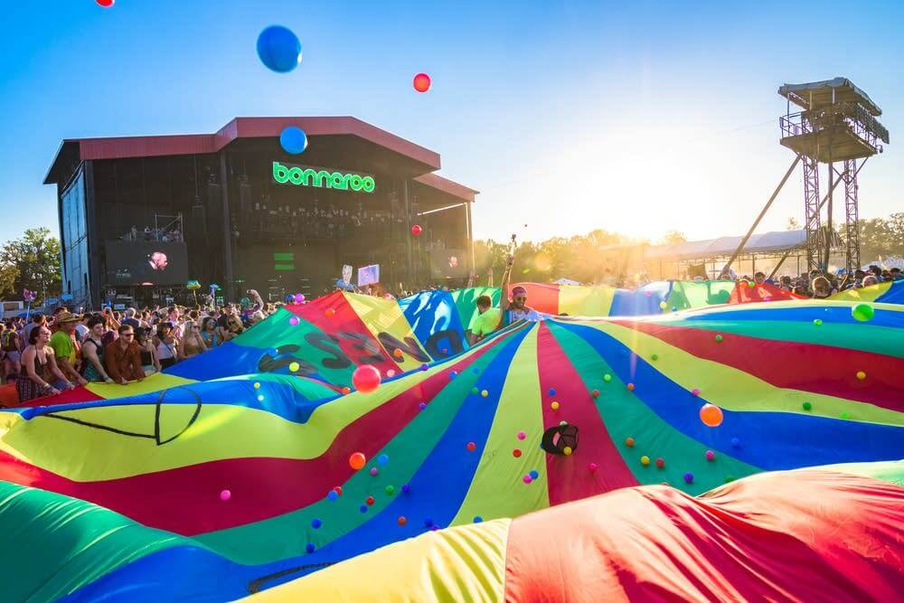 With such strong and diverse lineups already coming from Electric Forest, Summercamp & more we knew Bonnaroo was going to bring the heat to Tennessee