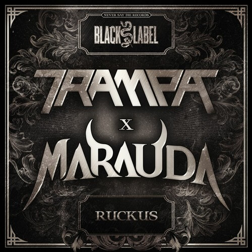 Marauda and Trampa are two of the hardest hitting producers and they came together to make magic with one of the most anticipated collaborations in dubstep,