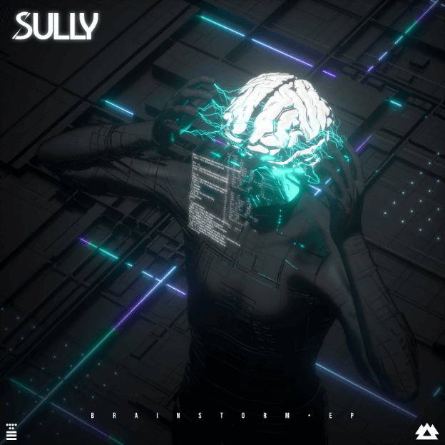 The breakout Wakaan artist (and Electric Hawk favorite), Sully, returns to rumble heads and emotions with new Brainstorm EP.