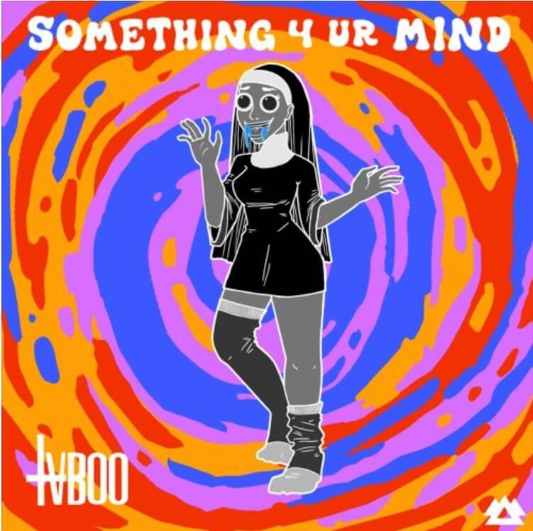 something 4 ur mind EP