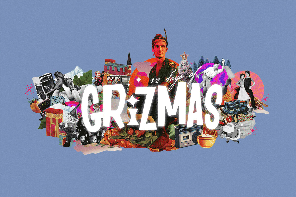 12 days of grizmas electric hawk