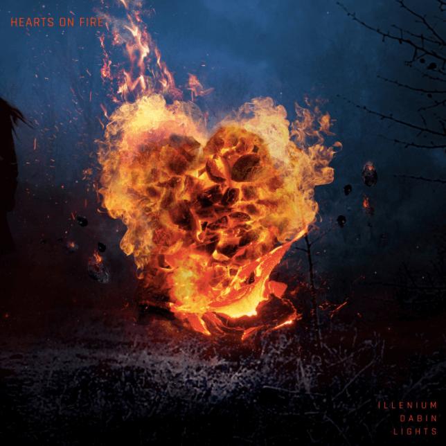 """Illenium """"Hearts on Fire"""""""