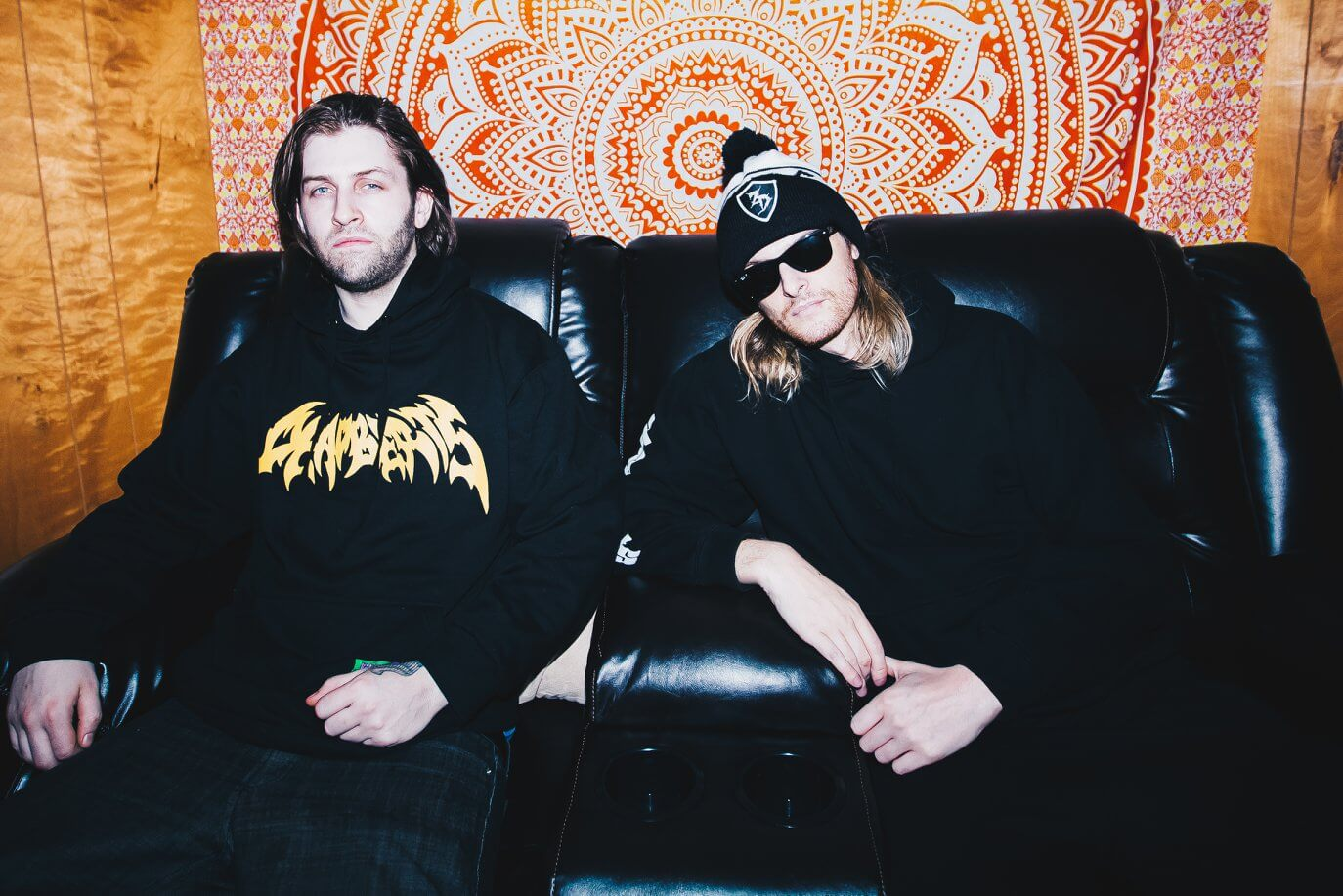 zeds dead the lost tapes