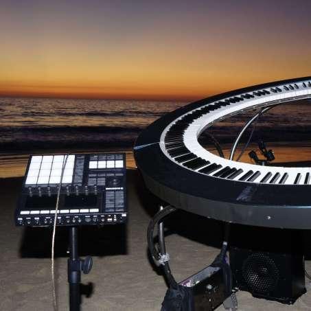 ASADI Forever Chasing the Sun music video