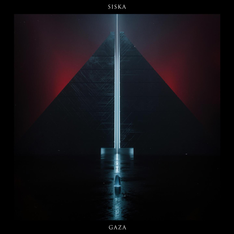 SISKA Gaza cover asmu