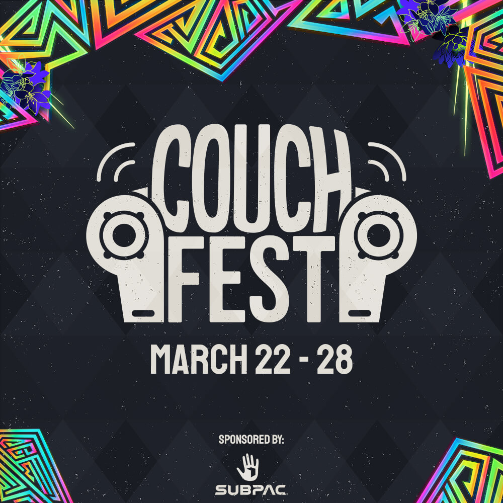 couchfest