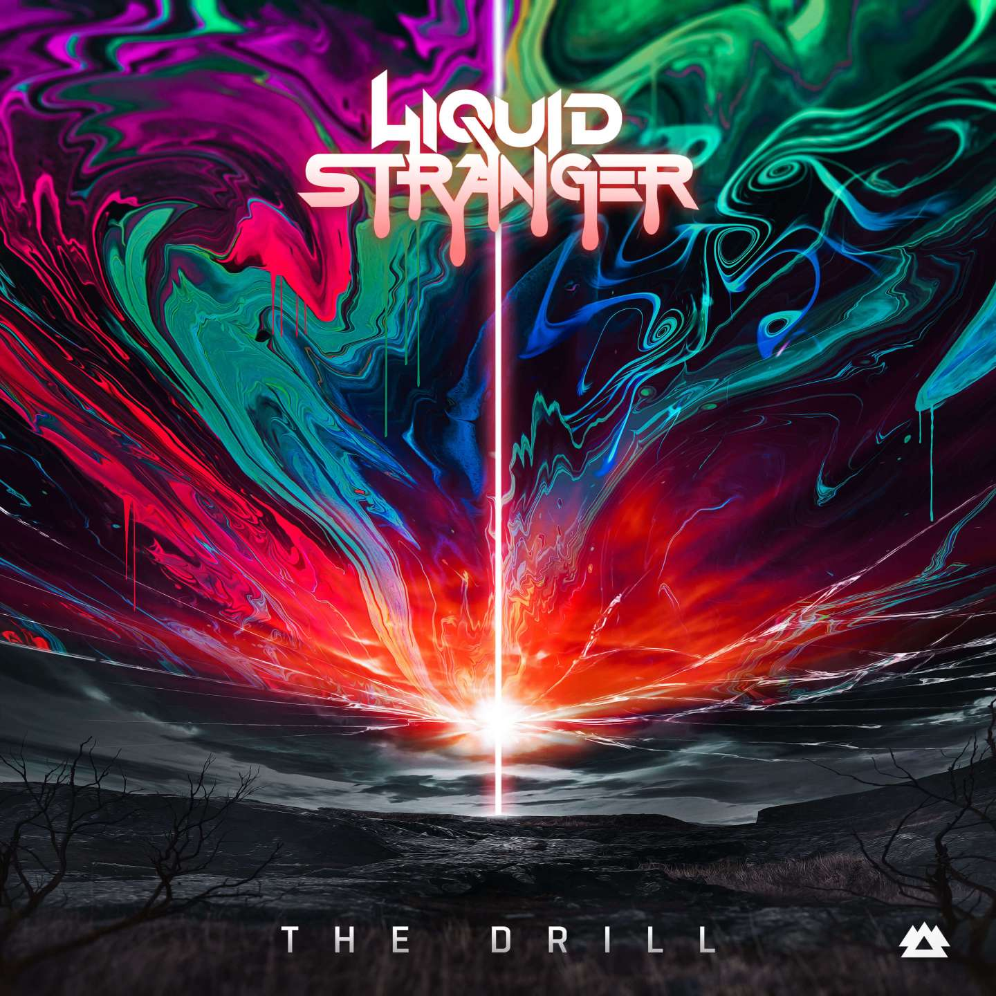 Liquid Stranger The Drill