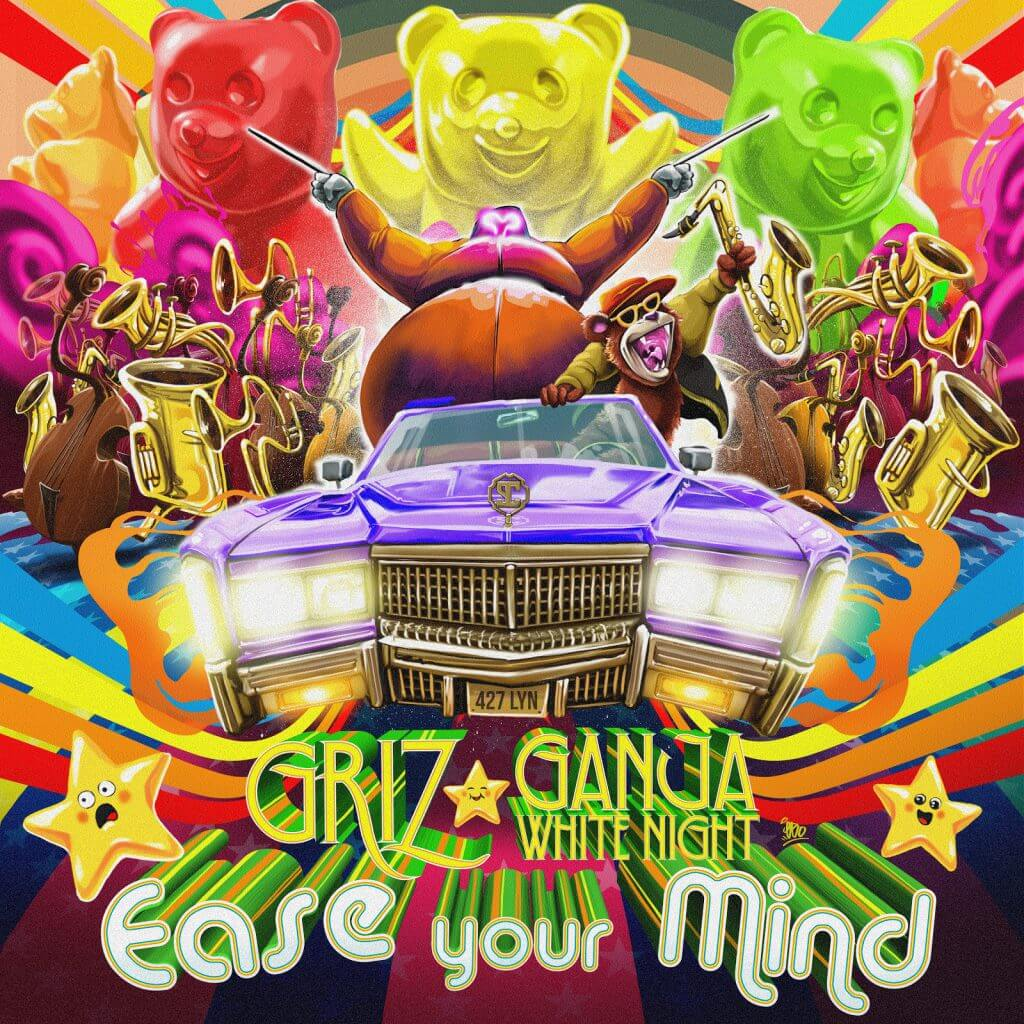 griz ganja white night