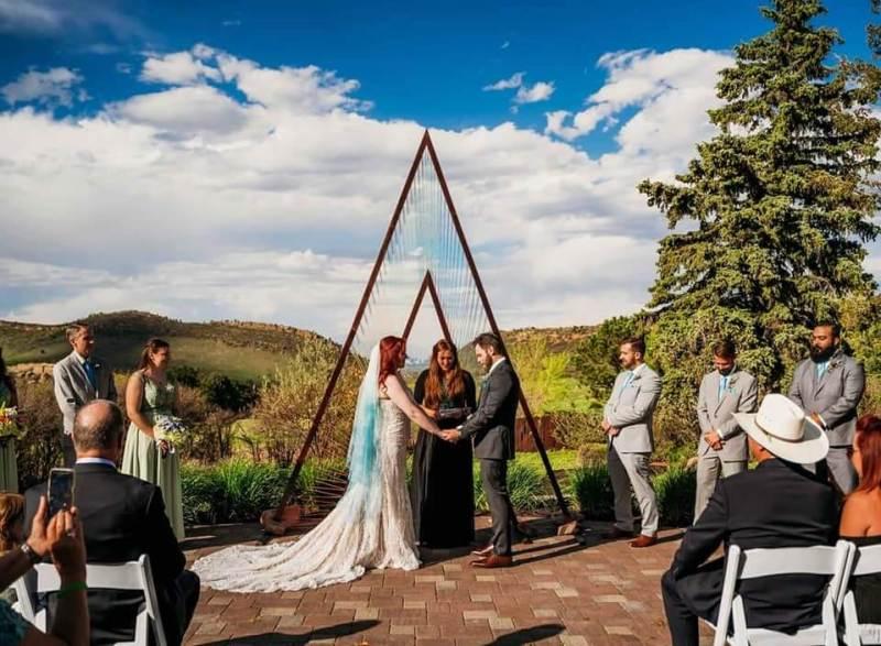 TRIGO wedding day