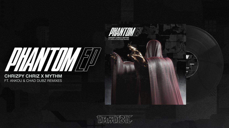 'Phantom' EP