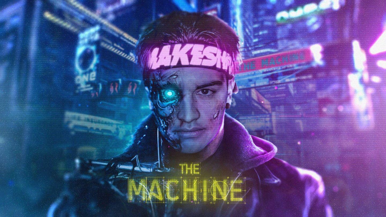 MAKESHIFT The Machine EP