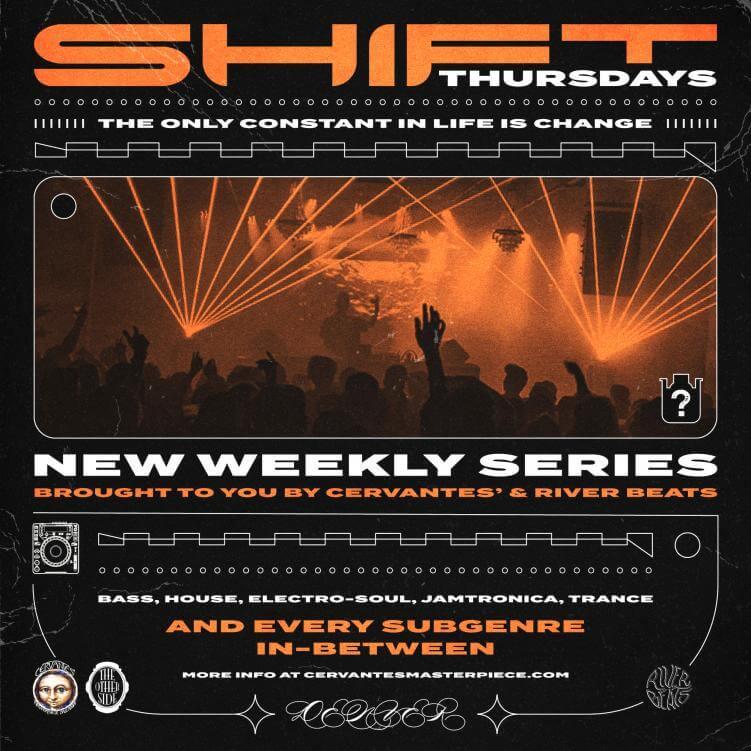 SHIFT Thursdays