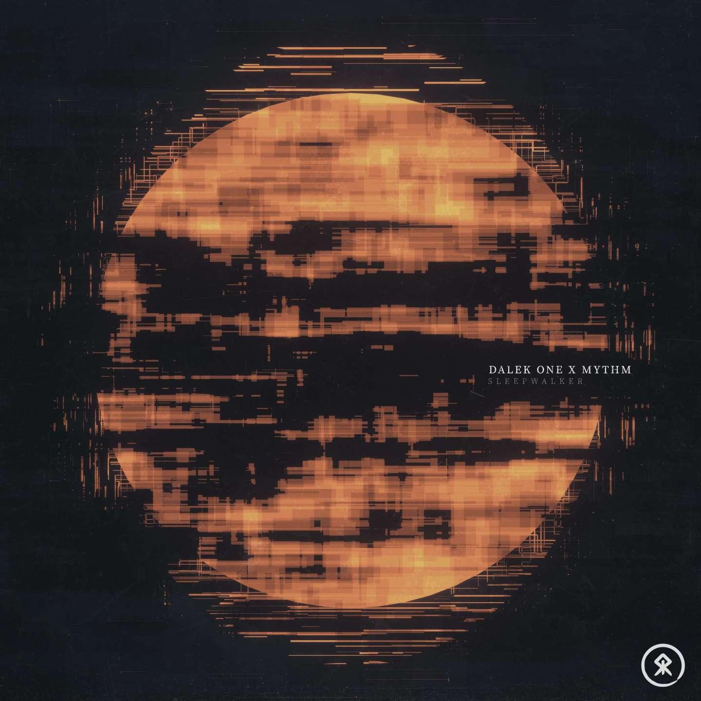 mythm and dalek one 'Sleepwalker' EP