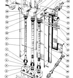flowmeter block [ 7302 x 9350 Pixel ]