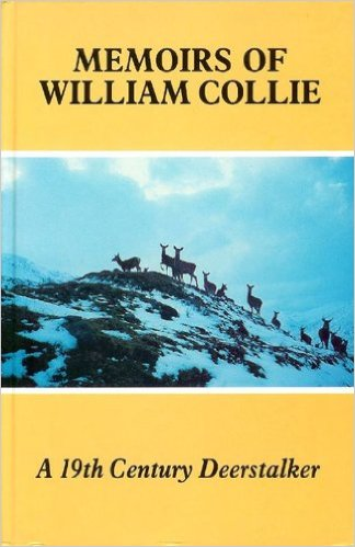 Memoirs of William Collie