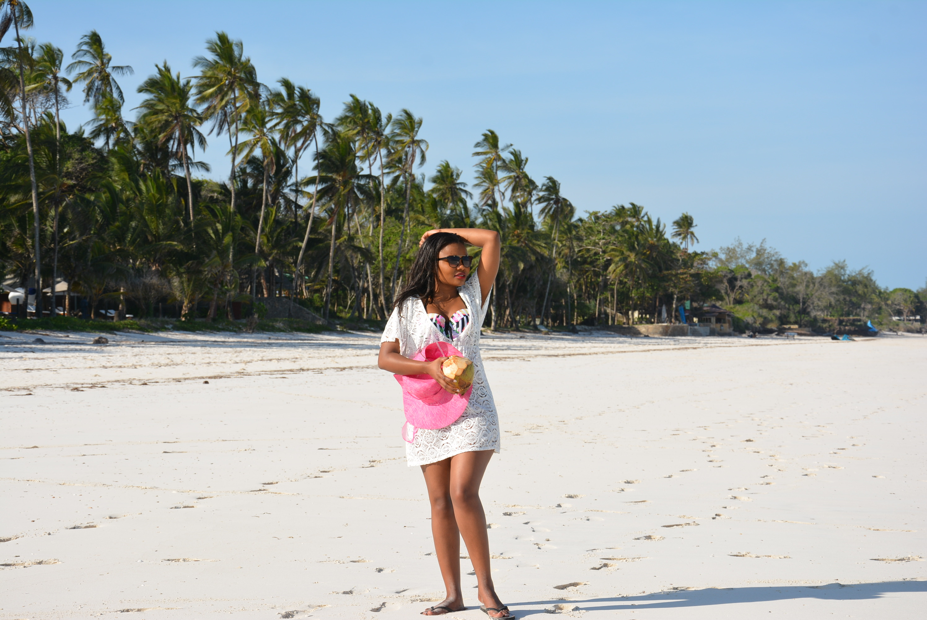 Postcards From Diani