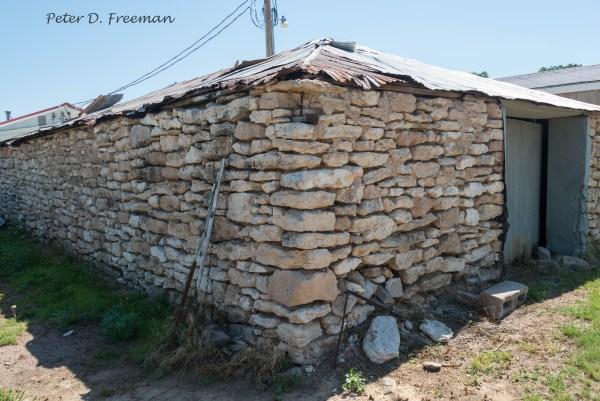 Stone Storehouse