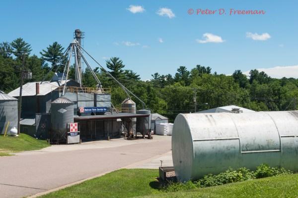 Melrose Farm Service