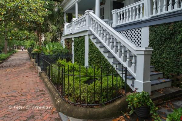 Savannah Street Style