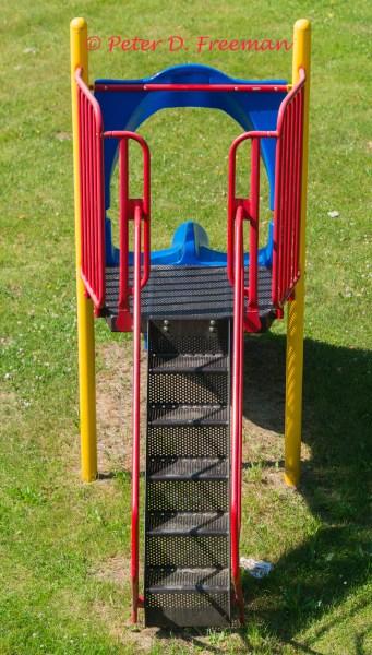 slide-steps