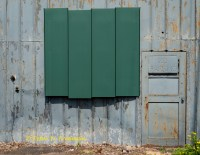 Green Panels