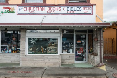 Books and Bibles