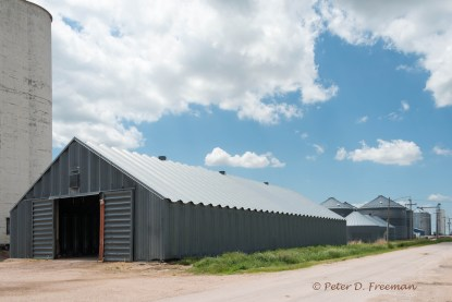 Agricultural Structures