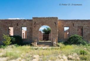 Ruins Guardian