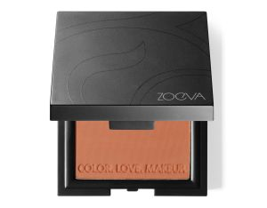 ZOEVA_Luxe Color Blush_burning up
