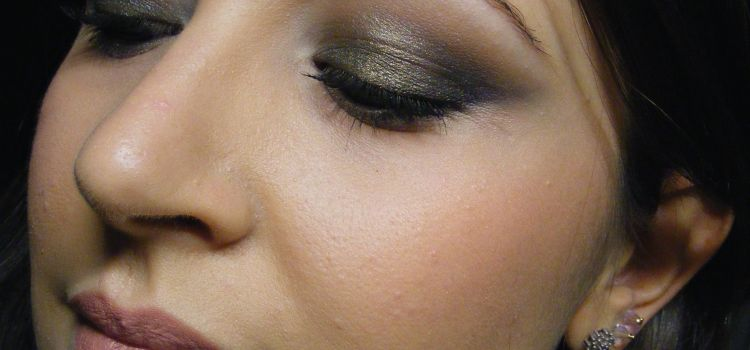 Make-up of the Day