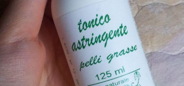 Review- Tonico Astringente Antos Cosmesi