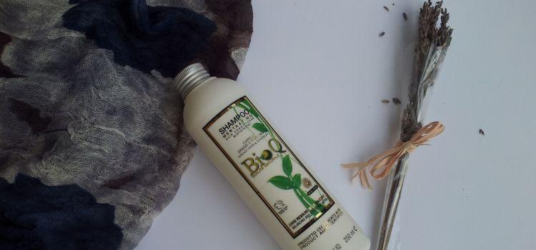 Review – Shampoo Menta&Timo [capelli grassi e forfora] BioQ