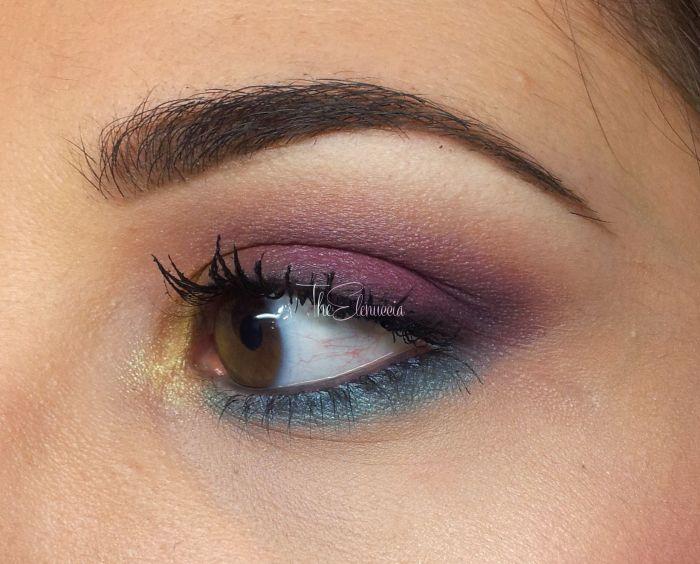 makeup intensissimi neve