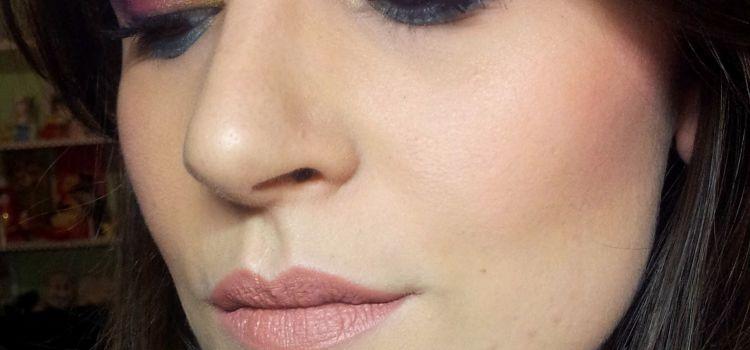 Makeup of the day #12 | assaggio di primavera – Neve Cosmetics