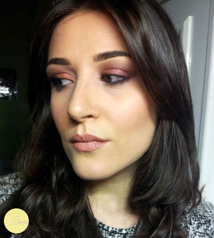 makeup nabla aphrodite