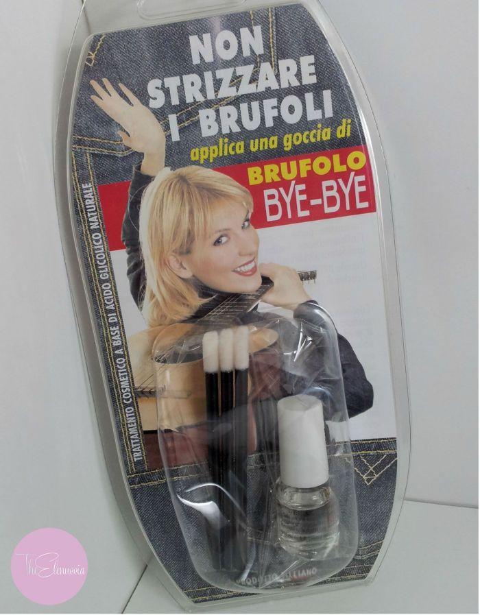 brufolo bye bye