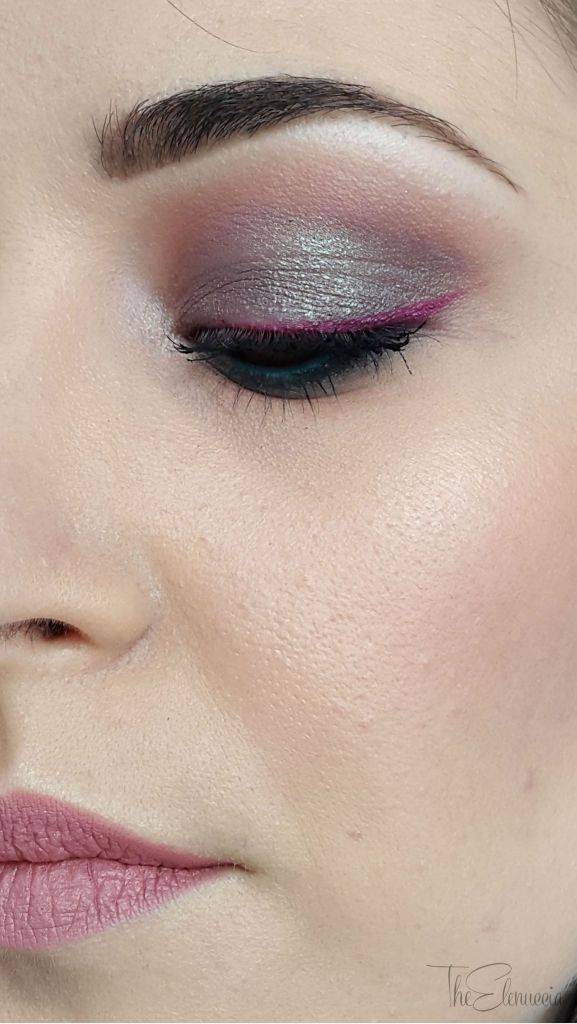 makeup mela stregata
