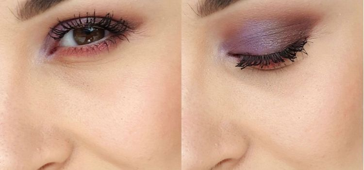 Makeup of the day #14 | Pop Society collection Neve Cosmetics