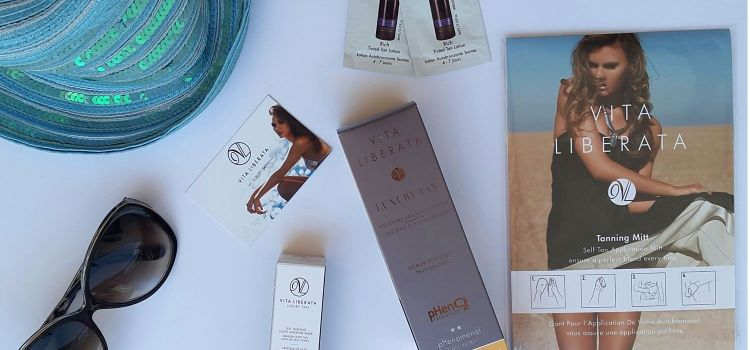 Review | PHenomenal mousse autoabbronzante – Vita Liberata