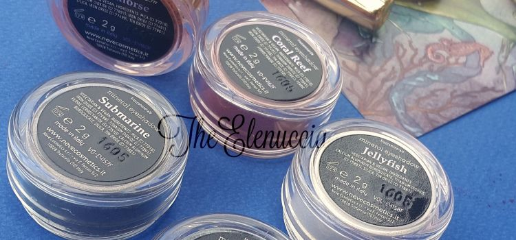 Preview: Sister of Pearl – photo e swatches