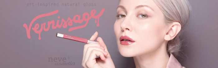 NeveCosmetics-Vernissage-natural-gloss-pressbanner01