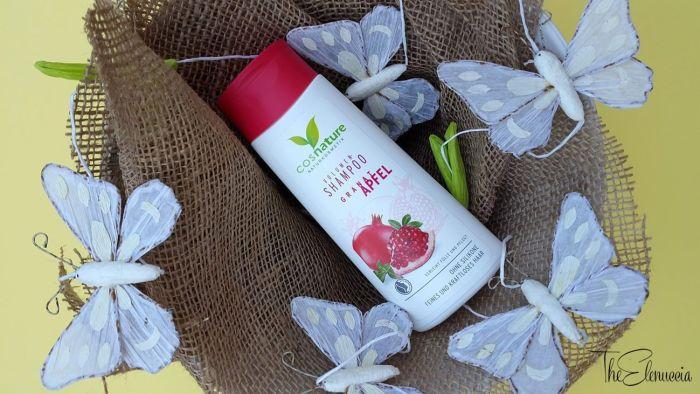 shampoo cosnature